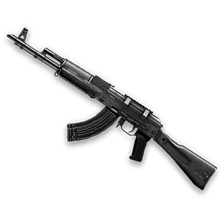 AK ‐ 103 (forever) gift-link loot @