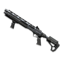 Hunt Group MH12 (1 day) Warface pin