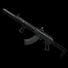 AK-15 CUSTOM (1 day) pin Warface