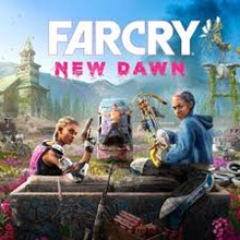 Far Cry New Dawn ✅(UPLAY) IN STOCK+GIFT