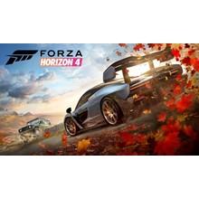 Forza Horizon 4 XBOX ONE/WINDOWS 10 GLOBAL