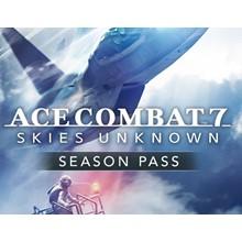 Ace Combat 7: Season Pass (Steam KEY) + GIFT