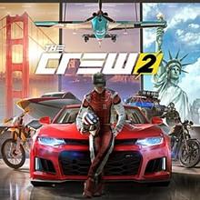 The Crew 2 (Uplay CD-Key RU+CIS)