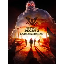 State of Decay 2: Juggernaut+Homecoming ONLINE