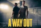 👻A Way Out (Origin Key/Region Free)