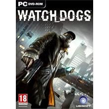 Watch_Dogs (Steam Gift Region Free / ROW)