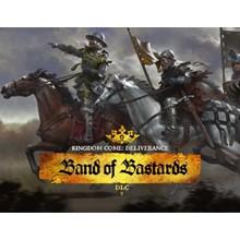 Kingdom Come: Deliverance: DLC Band of Bastards (Steam)