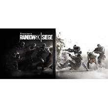Tom Clancys Rainbow Six: Siege Standard Edition (Uplay)