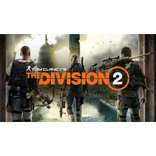THE DIVISION 2 GOLD which is not in Ubistore yet (+CN)