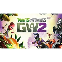 PLANTS VS. ZOMBIES GARDEN WARFARE 2 (Origin cd-key)