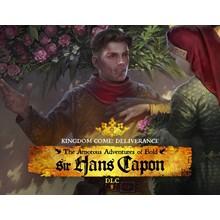 Kingdom Come: Deliverance:The Amorous Adventures (Steam