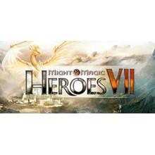 Might & Magic Heroes VII / Герои 7 (UPLAY KEY / RU/CIS)