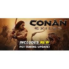 Conan Exiles Standart (Steam, RU)✅