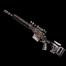 "Remington MSR ""Lux"" (1 d.) Gift-link loot @"