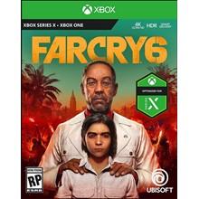 ♥Far Cry 6 +  Far Cry New Dawn / XBOX ONE, Series X|S