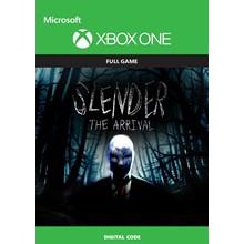 CODE🔑KEY XBOX SERIES   Slender: The Arrival