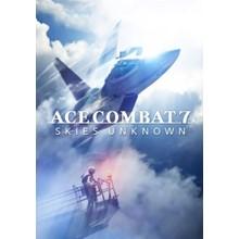 ACE COMBAT 7: SKIES UNKNOWN (Steam key) @ RU