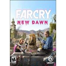 Far Cry New Dawn (Uplay key) @ RU