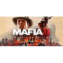 Mafia II: Definitive Edition + Classic >>> STEAM KEY