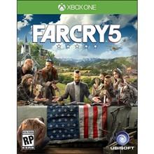 Far Cry 5 Xbox One key 🔑