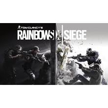 Tom Clancy´s Rainbow Six Siege - Deluxe + GIFT