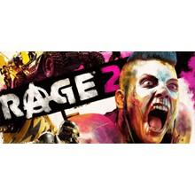 Rage 2  (Bethesda.net KEY) RU+CIS 💳0%