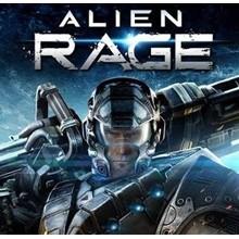 Alien Rage - Unlimited (Steam key / Region Free)