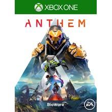 Anthem Standard Edition / XBOX ONE, Series X S 🏅🏅🏅