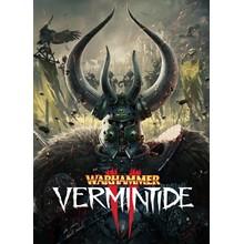 Warhammer: Vermintide 2 II / Steam / RU/CIS
