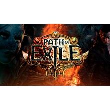 INSTANT DELIVERY! Path of Exile Sphere of Exalt\Chaos