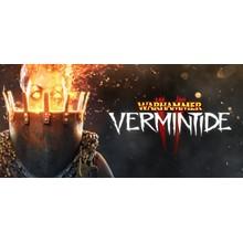 Warhammer: Vermintide 2 - Collector´s Edition STEAM KEY