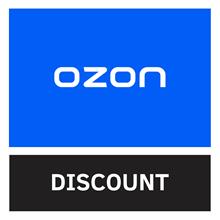 OZON.ru   300 + 600 Bonuses (rubles)