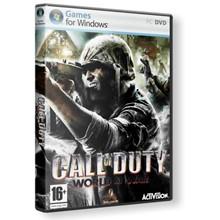 Call of Duty: World at War (Steam Gift Region Free /ROW