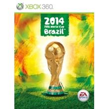 FIFA World Cup Brazil Xbox 360