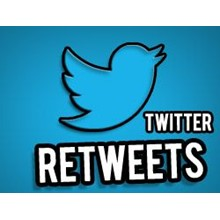 ✅💫 50 Live Twitter Retweets | Retweets cheap ⭐👍🏻