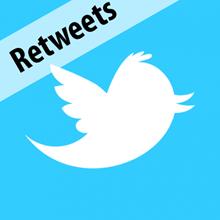 ✅💫 100 Live Twitter Retweets | Retweets cheap ⭐👍🏻