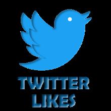 ✅❤️ Twitter Likes 50 Free | Twitter Likes cheap👍