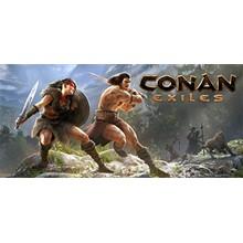 Conan Exiles Standart/Deluxe/Complete (Steam, RU/VPN)