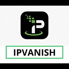 IPVanish VPN l Subscription from 2021 - 2023 l WARRANTY