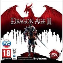 Dragon Age II 2 ( Origin Key )