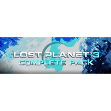 Lost Planet 3 Complete (Gift ru\CIS)