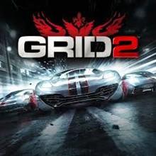 GRID 2+2DLC ✅(Steam Key/Region Free)