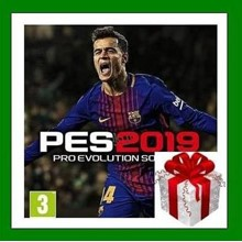 Pro Evolution Soccer 2019 David Beckham Edition Steam