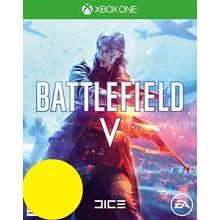 Battlefield V Standard Edition Xbox One CODE