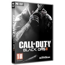 CoD: Black Ops II + World at War (Steam Gift RegFree)