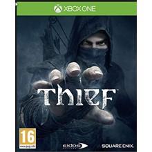Thief - Xbox One Digital Code