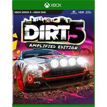 🎮DIRT 5 Amplified Edition+Forza Horizon 4/XBOX ONE/X🎮