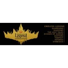 Endless Legend Collection steam gift RU+UA+CIS