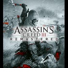Assassin's Creed 3 Remastered [Uplay] RU/MULTI WARRANTY