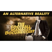 An Alternative Reality: Football Manager Documentary